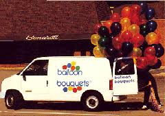 balloon delivery printing washington dc maryland virginia