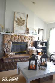 Fall Living Room Ideas by Diy Fall Room Decor Inspired Youtube Imanada A Pretty House