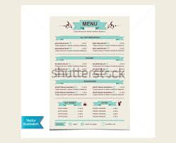 lunch menu template free lunch menu templates 34 free word pdf psd eps indesign