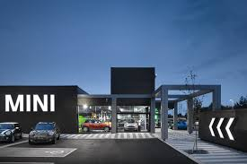bmw dealership retail calfordseaden