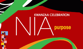 kwanzaa day 5 today s principle is nia purpose informafrica