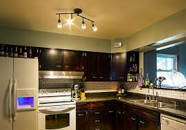kitchen track lighting ideas kitchen track lighting fixtures home design and decorating