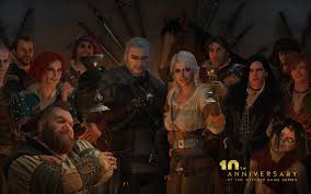 the witcher 3 wild hunt official website