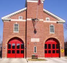 Overhead Door Of Washington Dc by Fire Stations Electric Power Doorelectric Power Door