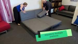 Modern Futon Sofa by Elegant Futon King Size Bed Bedding Modern Futon Beds Affordable