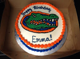 florida gator cake my cakes pinterest cake sport cakes and