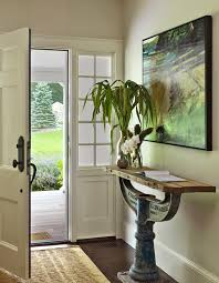 Corner Entryway Table Corner Entryway Table Entry Contemporary With Abstract