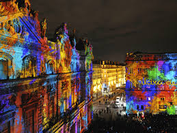 best christmas lights in the world christmas around the world december 8th lyon france christmas fm