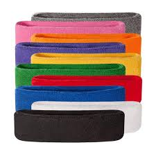 sports headband kids headbands sweatbands for kids suddora