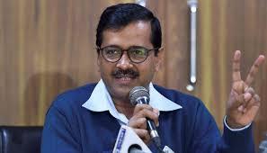 Seeking Delhi Bjp Walks Out Of Meet On Delhi Sealing Drive Cm Arvind Kejriwal
