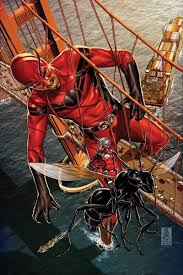 ant man hank pym cyborg 52 battles comic vine