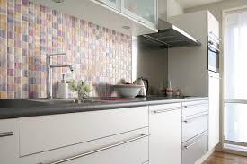 White Kitchen Backsplash Tiles Interior Light Blue Kitchen Cabinets Affordable Blue And White