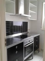 ikea k che schwarz gebraucht edelstahltisch küche ikea udden in 87629 füssen um