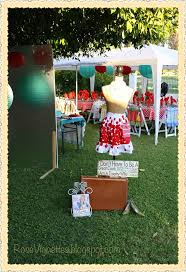 best 25 retro bridal showers ideas on pinterest 1950s bridal