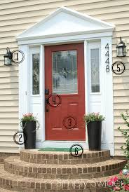 front doors printable coloring colonial style front door 142