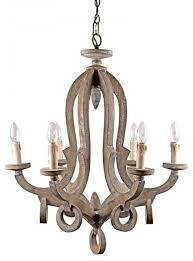 Types Of Chandeliers Styles Denley 6 Light Pendant Chandeliers Houzz