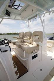 leaning post storage center console boat storage ideas boat