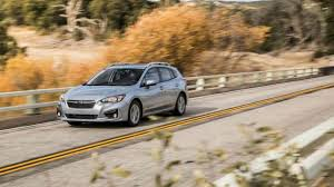 2017 subaru impreza 5 door hatchback price specs and test drive