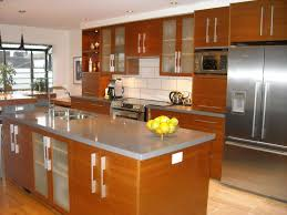 Italian Kitchen Designs Kitchen Elegant Italian Kitchen Design With Brown Cabinet And