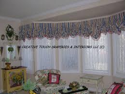 custom shades a creative touch draperies u0026 interiors