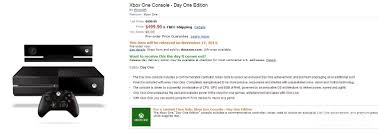 amazon gpu black friday amazon lists xbox one for november 27 release vg247