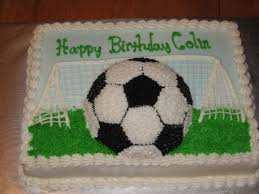 soccer cakes soccer birthday cake best 25 soccer cake ideas on