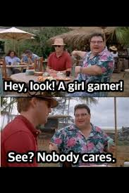 Nobody Cares Meme - nobody cares meme by k1ngbowz3r memedroid