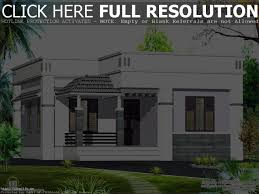 single floor house plan plans pinterest bedroom kerala style