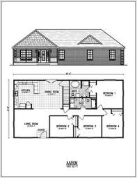 ranch house plans small ranch floor plans ranch house plan ottawa 30 601 floor