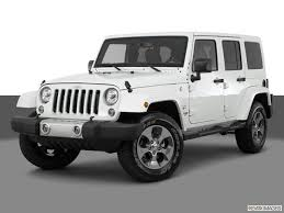 jeep rubicon white 2017 used 2017 red jeep wrangler unlimited sahara for sale in san angelo