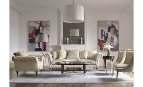 Living Room Table Ls Caracole Everly Bronzed Sofa Living Room Set