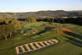the best golf courses in virginia golf digest