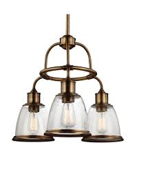Murray Feiss Light Murray Feiss F3020 3 Hobson 22 Inch Wide 3 Light Chandelier
