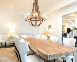large round wood dining room table rustic large dining table 4wfilm org