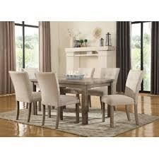 dining rooms sets distressed finish kitchen dining room sets you ll wayfair