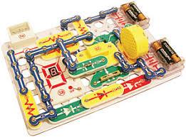 Snap Circuits Sc500s Electronics Experiments Kit