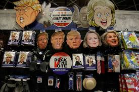 spirit store halloween clinton trump provide treat for halloween retailers houston
