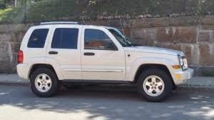 used jeep liberty diesel jeep liberty crd for sale used cars on buysellsearch