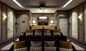 Home Cinema Rooms Pictures by Classical Cinema Wilkinson Beven