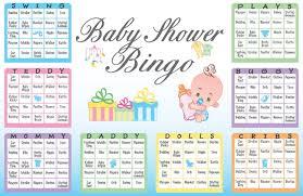 baby shower bingo baby shower bingo cards photo shower bingo 650 x 421 pixels baby