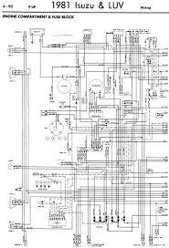 suzuki luv wiring diagram suzuki wiring diagrams instruction