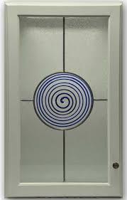kitchen cabinet door glass inserts glass inserts for kitchen cabinets leaded glass kuhl