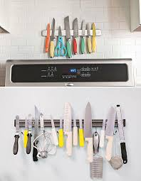 Magnetic Strips For Kitchen Knives 10 Unique Decorative Accents That Make A Big Difference
