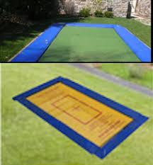 Best Backyard Trampoline by Backyard Pro Trampoline Prices
