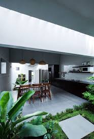 63 best dazzling interior decor images on pinterest wall 23o5 studio designs a home away from the city in vietnam