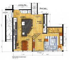 kitchen floor plans u2013 what you should know blogalways