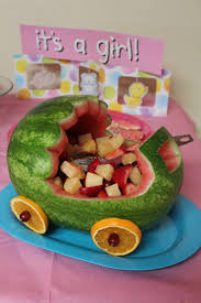 Fruit Bowls by Best 25 Watermelon Baby Carriage Ideas On Pinterest Watermelon