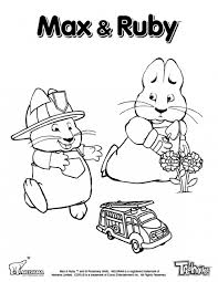ruby max in max and ruby printable coloring