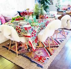 Kilim Bath Mat Rugs Pink Aztec Rug Survivorspeak Rugs Ideas