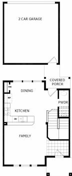 row home floor plans affordable david weekley 70 row homes in mueller mueller